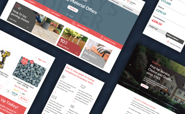 Making Landing Pages Better