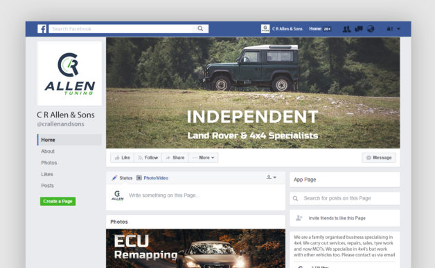 Facebook - It's Not About Selling It's About Engaging