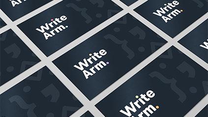 Write Arm